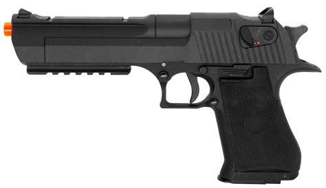 Desert-Eagle Desert Eagle Electric Airsoft Pistol.