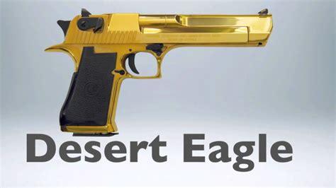Desert-Eagle Desert Eagle Gun Sound Effect.