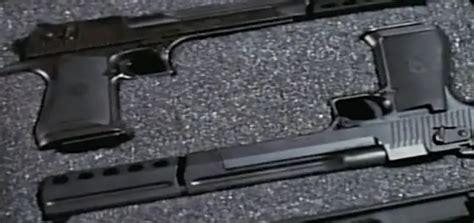 Desert-Eagle Desert Eagle Mark Xx Tactical Lr.