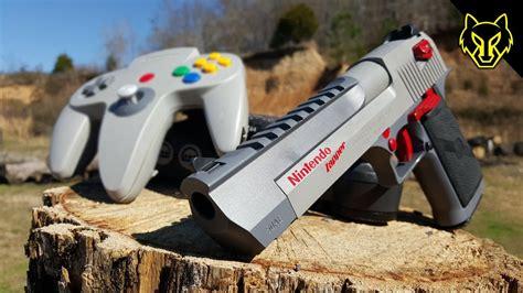Desert-Eagle Desert Eagle Nes Gun.
