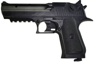 Desert-Eagle Desert Eagle Replica Air Pistol.