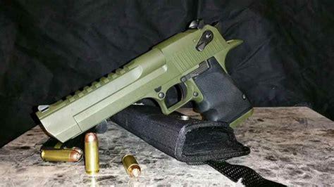 Desert-Eagle Desert Eagle Self Defense.
