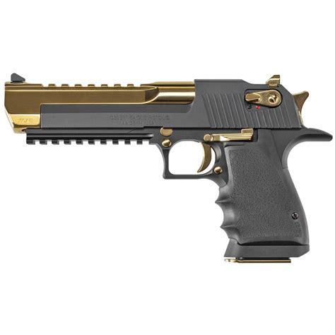Desert-Eagle Desert Eagle Semi Auto Pistol.