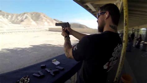 Desert-Eagle Desert Eagle Shooting Range.