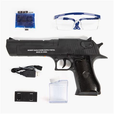 Gun-Shop Desert Eagle Toy Gun Orbeez.