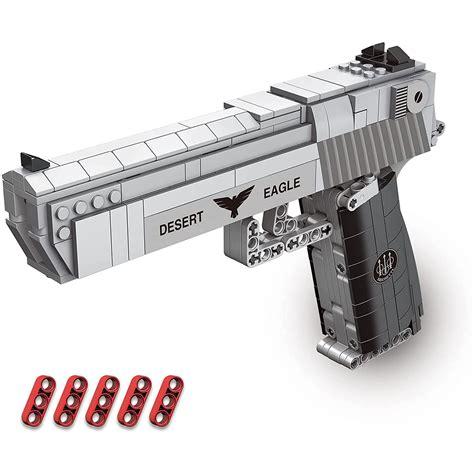 Gun-Shop Desert Eagle Toy Model.