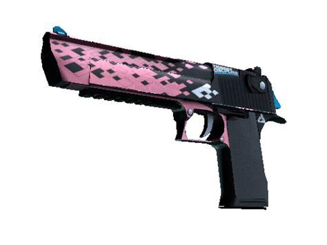 Gun-Shop Desert Eagle Trigger Guard Mount.