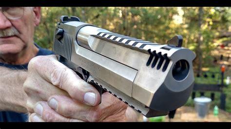 Gun-Shop Desert Eagle Weight Fully Loaded.
