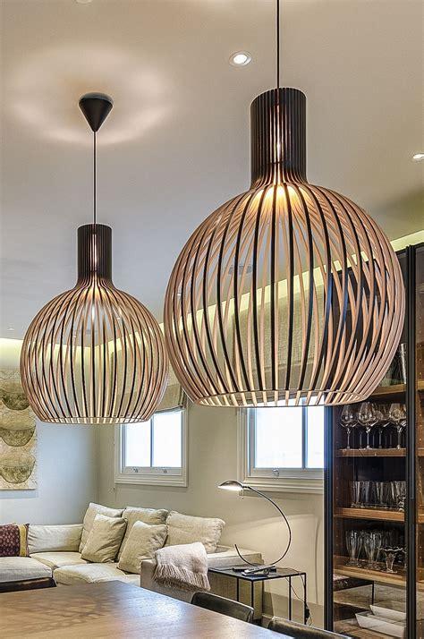 Design Lamp Eetkamer