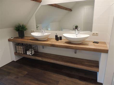 Design Planken Badezimmer