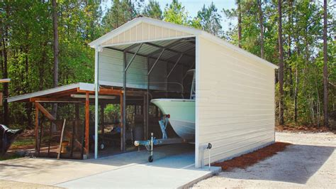Design And Build Your Own Carport
