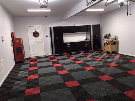 Design Garage Flooring