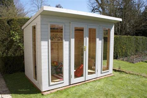 Design Your Own Shed Uk