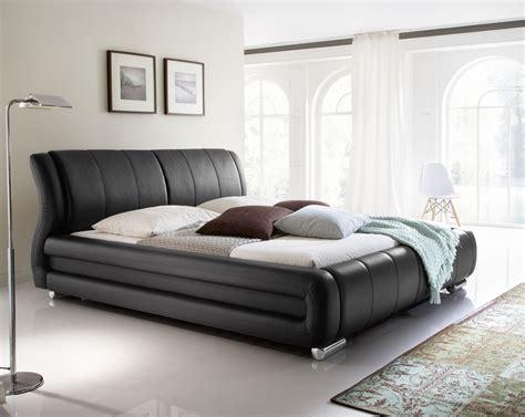 Designer Bett 160x200