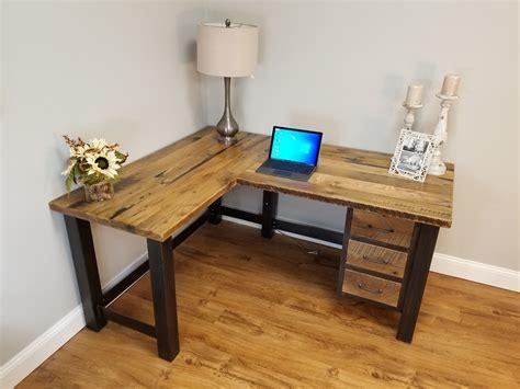 Designs For A Desk