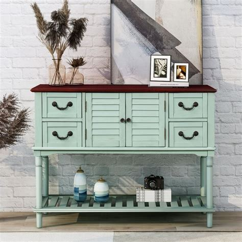 Desjardins Console Table