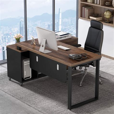 Desk For Office At Home
