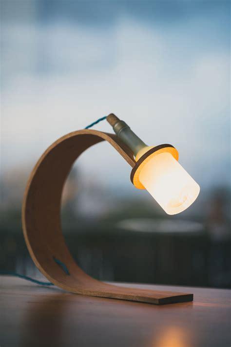 Desk Lamp Design Concept