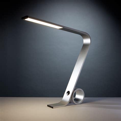 Desk Light Design
