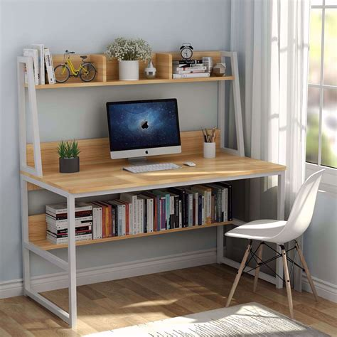 Desk Space Design