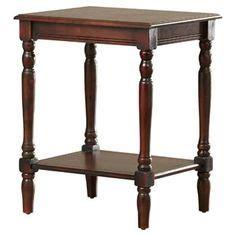 Desmarais End Table