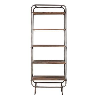 Desmarais Standard Bookcase