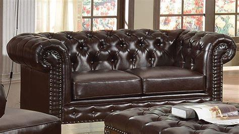Destan Chesterfield Chair