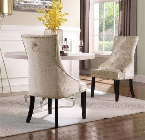 Destin Upholstered Dining Chair (Set of 2)