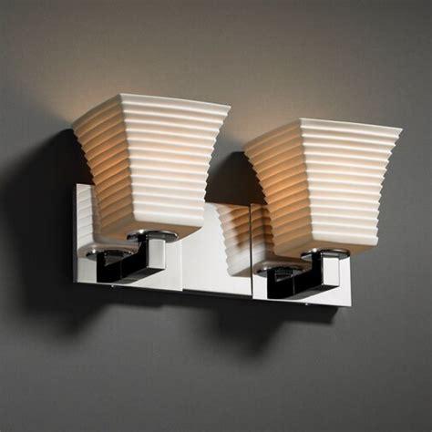 Devaughn Straight 2-Light Vanity Light