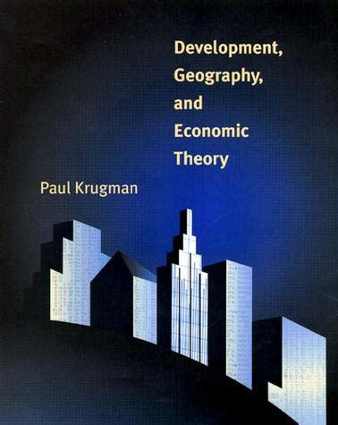Read Books Development, Geography, and Economic Theory Online