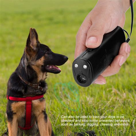 devices to stop barking dogs