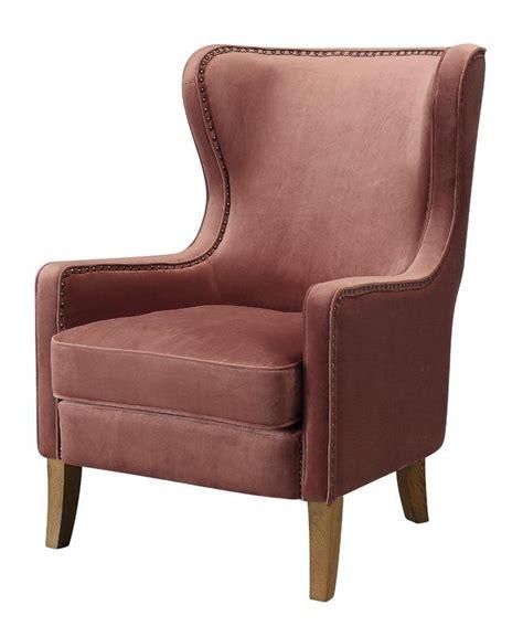 Devon Wingback Chair