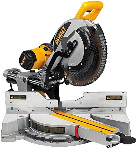 Dewalt Sliding Miter Saw 12
