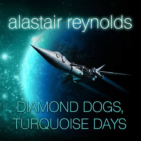 Read Books Diamond Dogs, Turquoise Days Online
