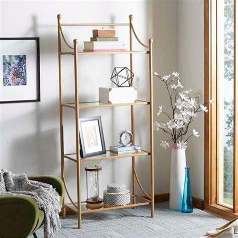 Diana Etagere Bookcase