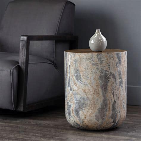 Diaz End Table
