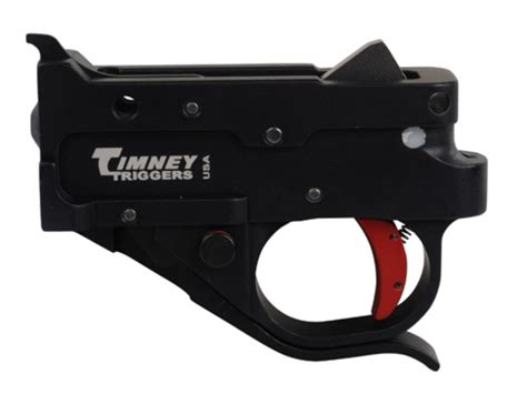 Ruger-Question Did Ruger Make An Aluminum 10 22 Trigger Assembly.