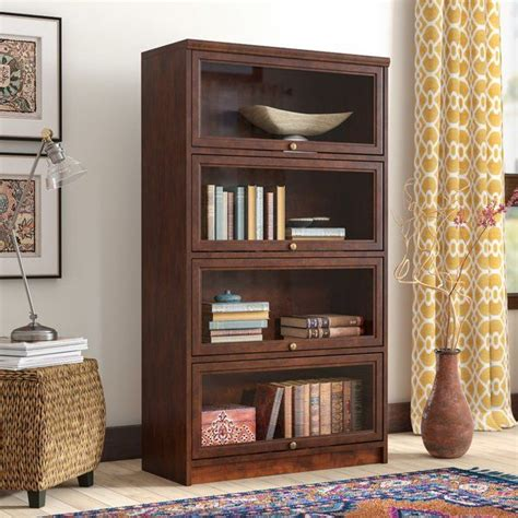Didier Lawyer Barrister Bookcase