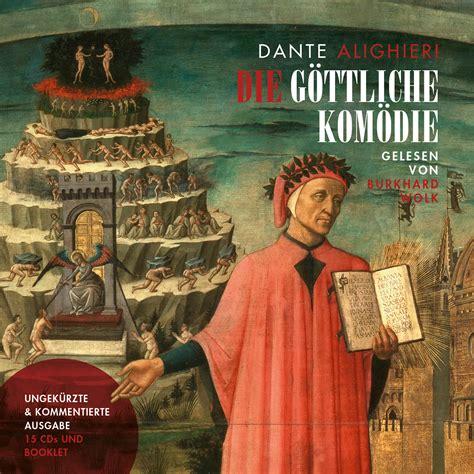 Read Books Die Göttliche Komödie Online