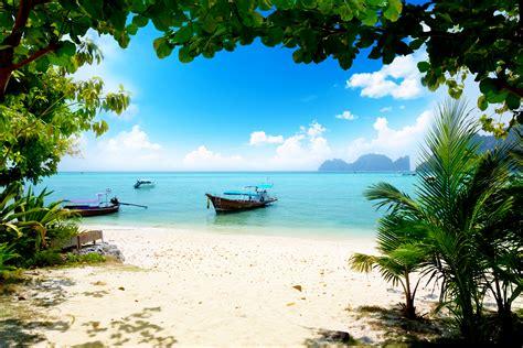 Die Schönsten Inseln