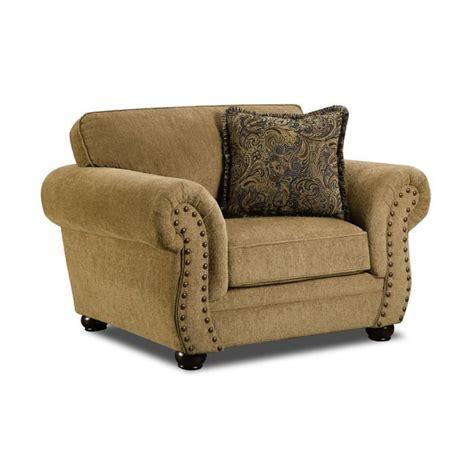 Dillard Armchair by Simmons Upholstery