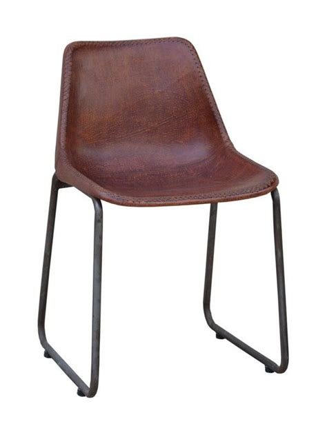 Dillon Bucket Side Chair