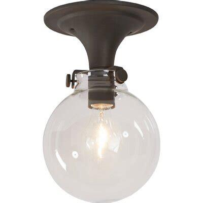 Dingess 1-Light Bath Bar