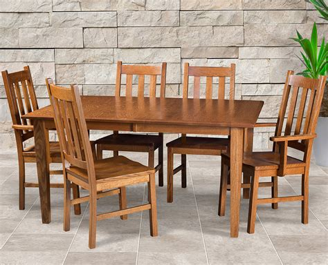 Dining Room Chairs London Ontario Mennonite Furniture The