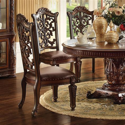 Dining Room Chairs Israel Ornate Ebay