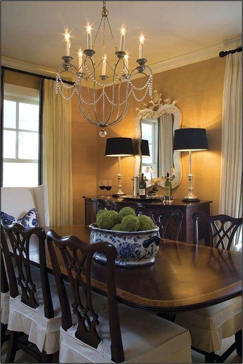 Dining Room Buffet Decor Ideas