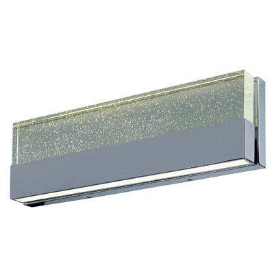 Diphda LED 2-Light Bath Bar