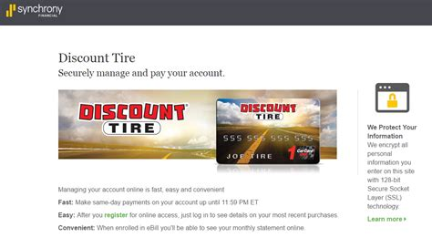 Discount Tire Credit Card Bad Credit Synchrony Bank Credit Cards A List Best Cards Easiest
