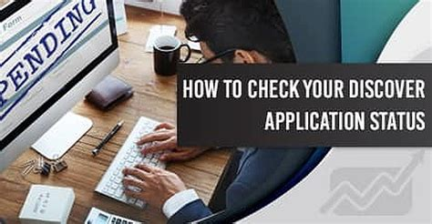Discover Credit Card App Check Status Discover Card Services Banking Loans