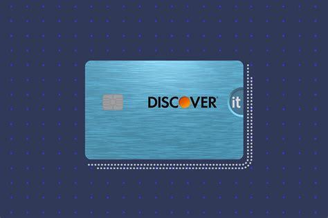 Discover Credit Card Discover It Discover It Cash Back Review Credit Card Reviews At